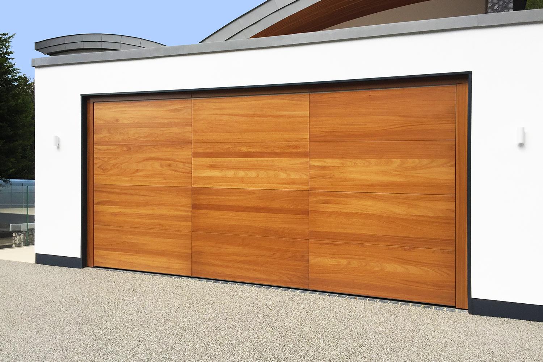 Parma Up Over Garage Door In European Oak Contemporary Garage Doors Door Inspiration Front Door Inspiration
