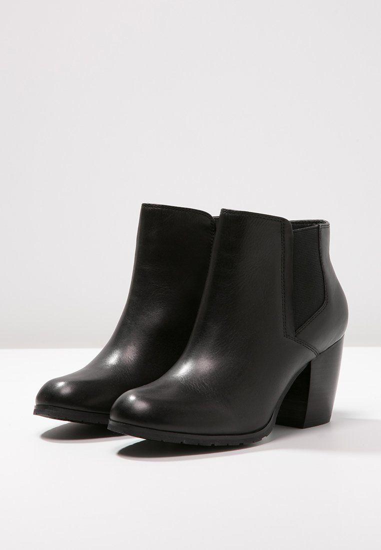 Pier One Ankle Boot - black - Zalando