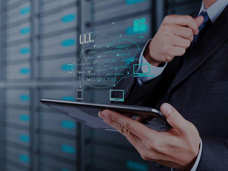 SAP C/4HANA Transform your Digital Landscape with Acuiti