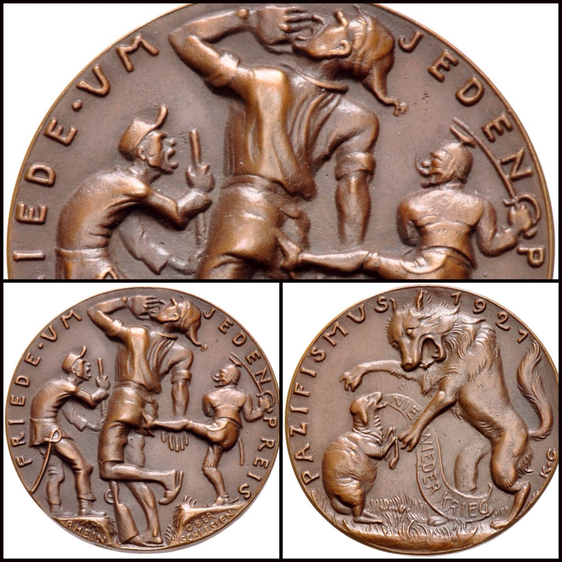 how to clean bronze medals