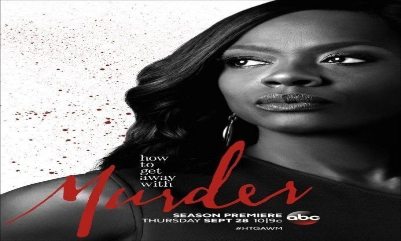 How To Get Away With Murder Season 5 Stream Free