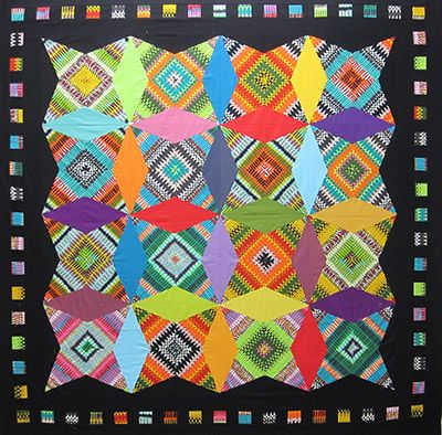 Cracker Jack and many other great quilts!   Quilts   Pinterest ... : great quilts - Adamdwight.com