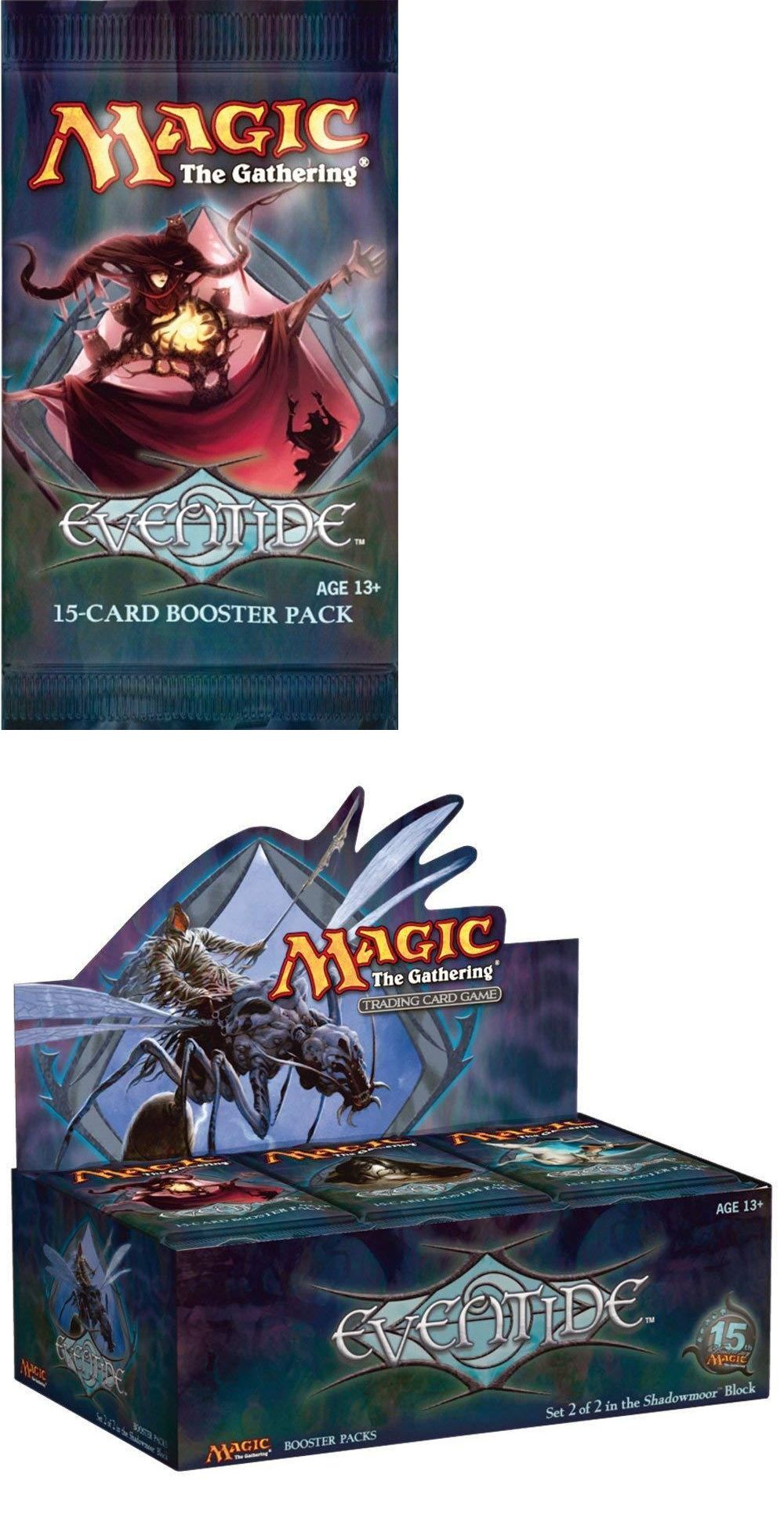 Magic the Gathering MTG 1x Eventide English Booster Pack x1 New 21x Available