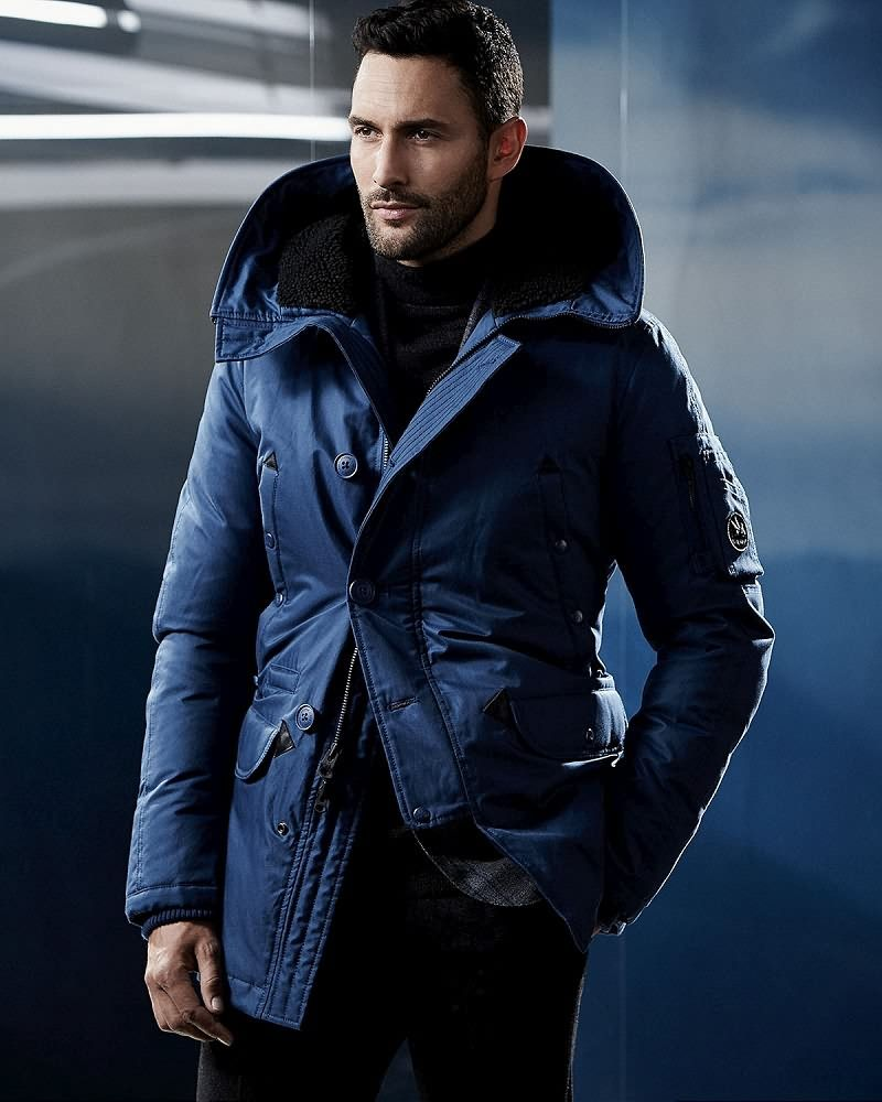 Must Have Winter Outerwear: Neiman Marcus Rounds Up Latest Styles