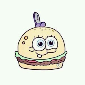 Spongeatty