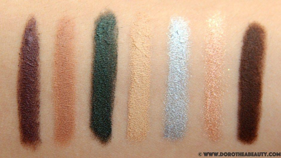 Long-Wear Cream Eye Shadow by Bobbi Brown Cosmetics #14