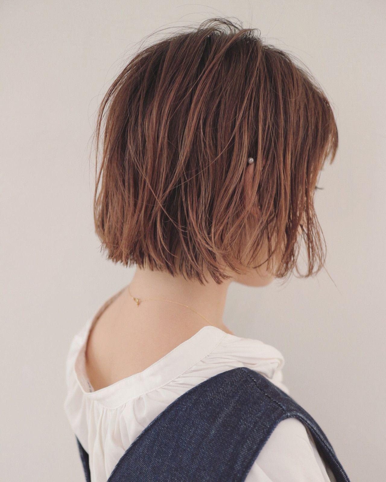濡れ髪 アレンジで色っぽスタイルをゲット Hair ブラント