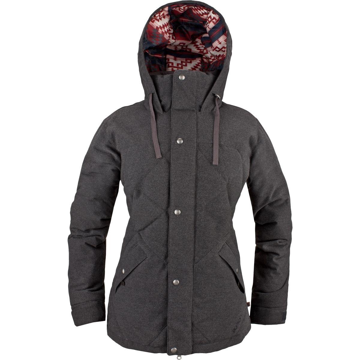 Burton Eden Insulated Jacket Womens SportChek.ca