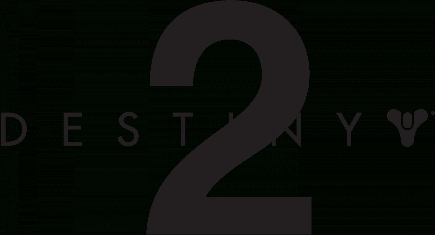 17 Destiny 2 Logo Png Logos Tech Company Logos Destiny