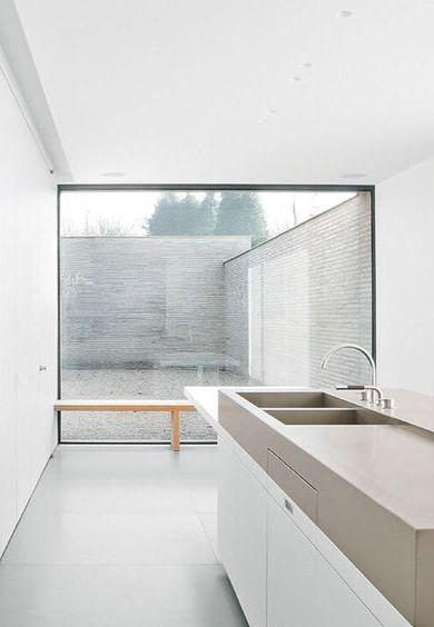 Vincent Van Duysen Home Minimal Kitchen Design Minimal Kitchen