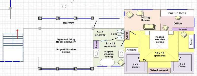 master suite addition plans Master Suite Addition