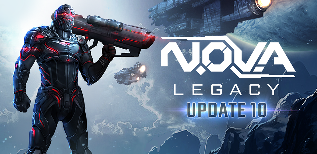 N.O.V.A. Legacy Multiplayer games, Legacy, Offline games