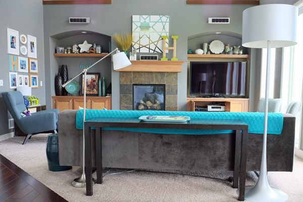 What is the right balance between pretty and practical for home