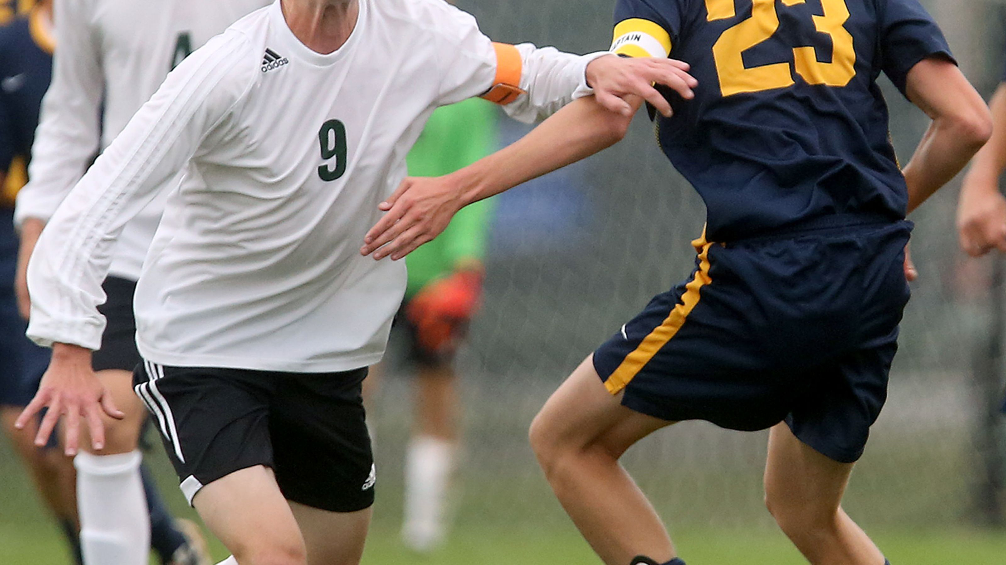 Nearly 150 Mcs Students Suffer Concussions