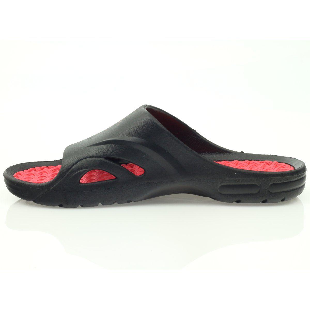 Klapki Meskie Americanclub American Club Klapki Basenowe Piankowe American Slip On Sneaker Shoes Sneakers
