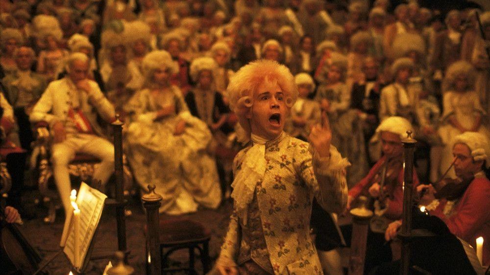 10 curiosidades de la película Amadeus