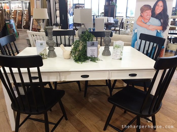 Magnolia Home Furniture Farmhouse Keeping Dining Table Find My