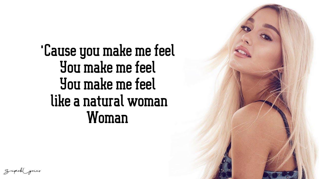 Laor Image By Rowan In 2020 Aretha Franklin Natural Women Lyrics