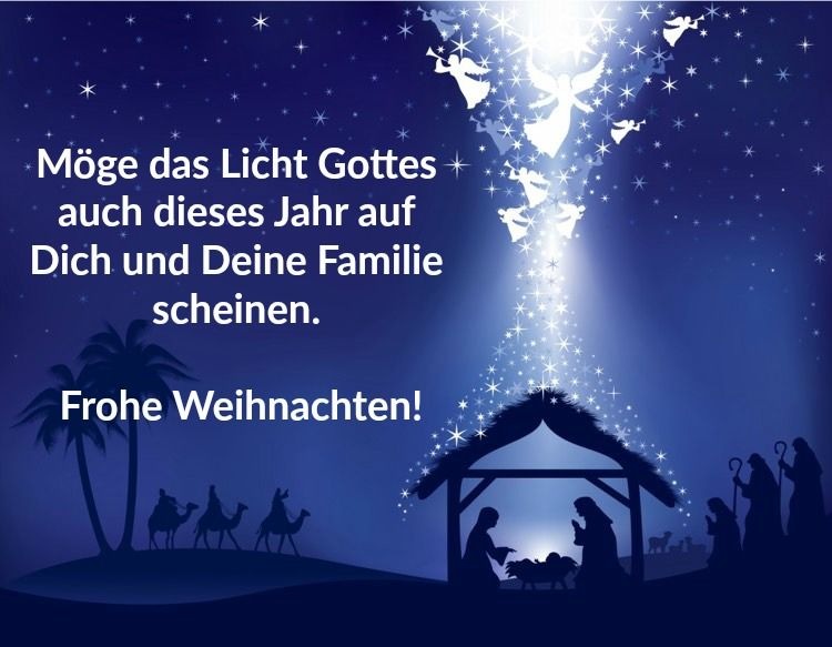 Schone Weihnachtsgrusse Bilder Texte Und Spruche Weihnachtsspruche Weihnachten Spruch Christliche Spruche Weihnachten