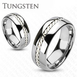 Pin By Blue Steel On Men S Wedding Rings Custom Wedding Rings Titanium Wedding Rings Black Titanium Wedding Bands