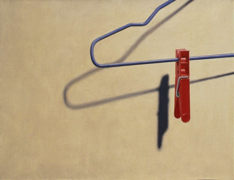 Antoine Cavalier - Peinture hyperrealiste a l huile sur toile 8