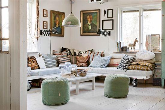 Een Huis Vol Met Leuke Ideeen Wooninspiratie Woonkamer Decoratie Huisstijl Thuis Woonkamer
