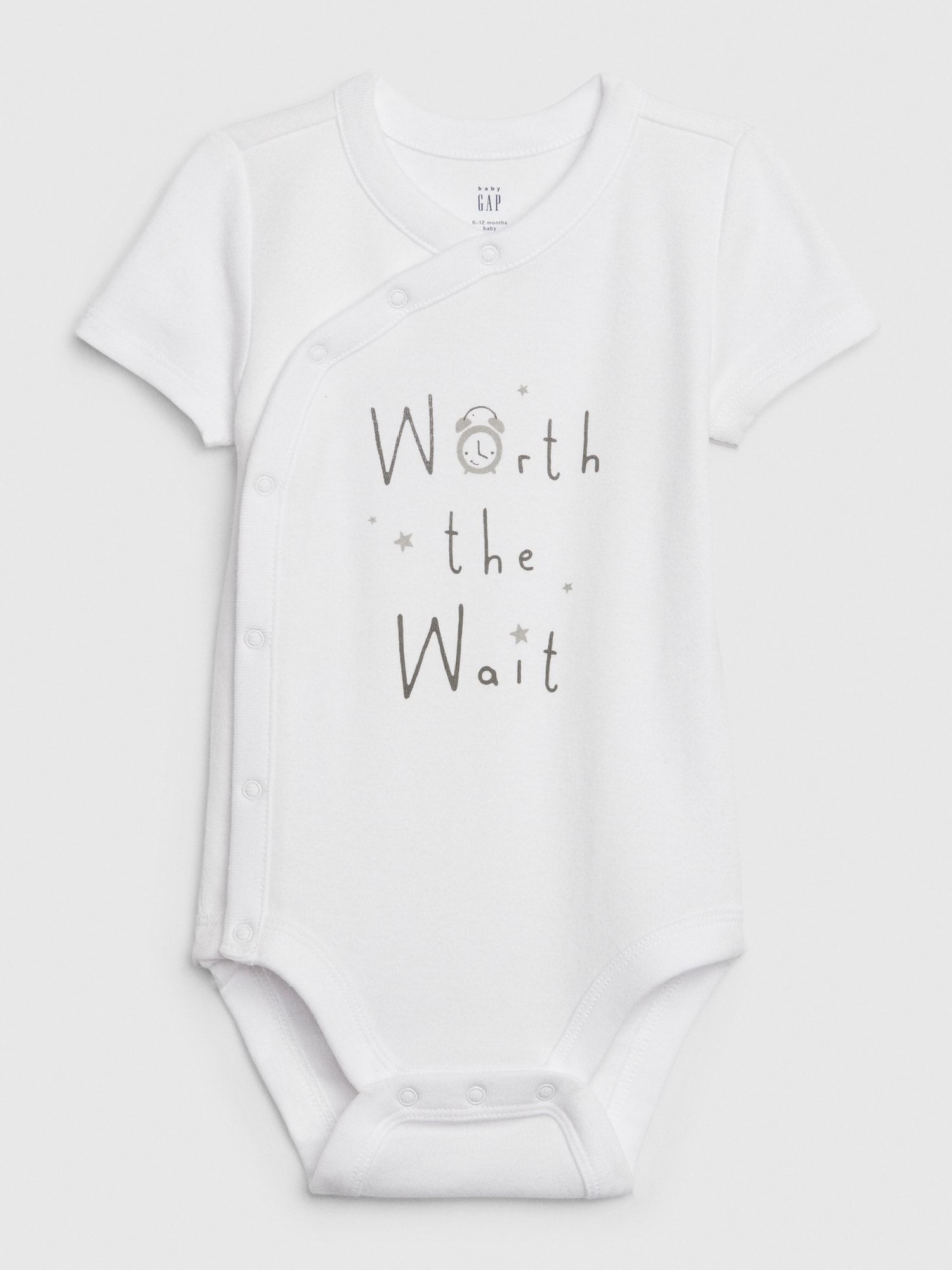 Gap Baby Baby Kimono Graphic Bodysuit White In 2020 Baby Kids Clothes Baby Outfits Newborn Baby Kimono