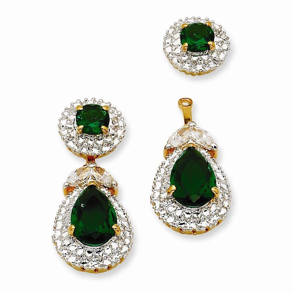 Kennedy First Lady Drop Earrings Goldia Com Jacqueline