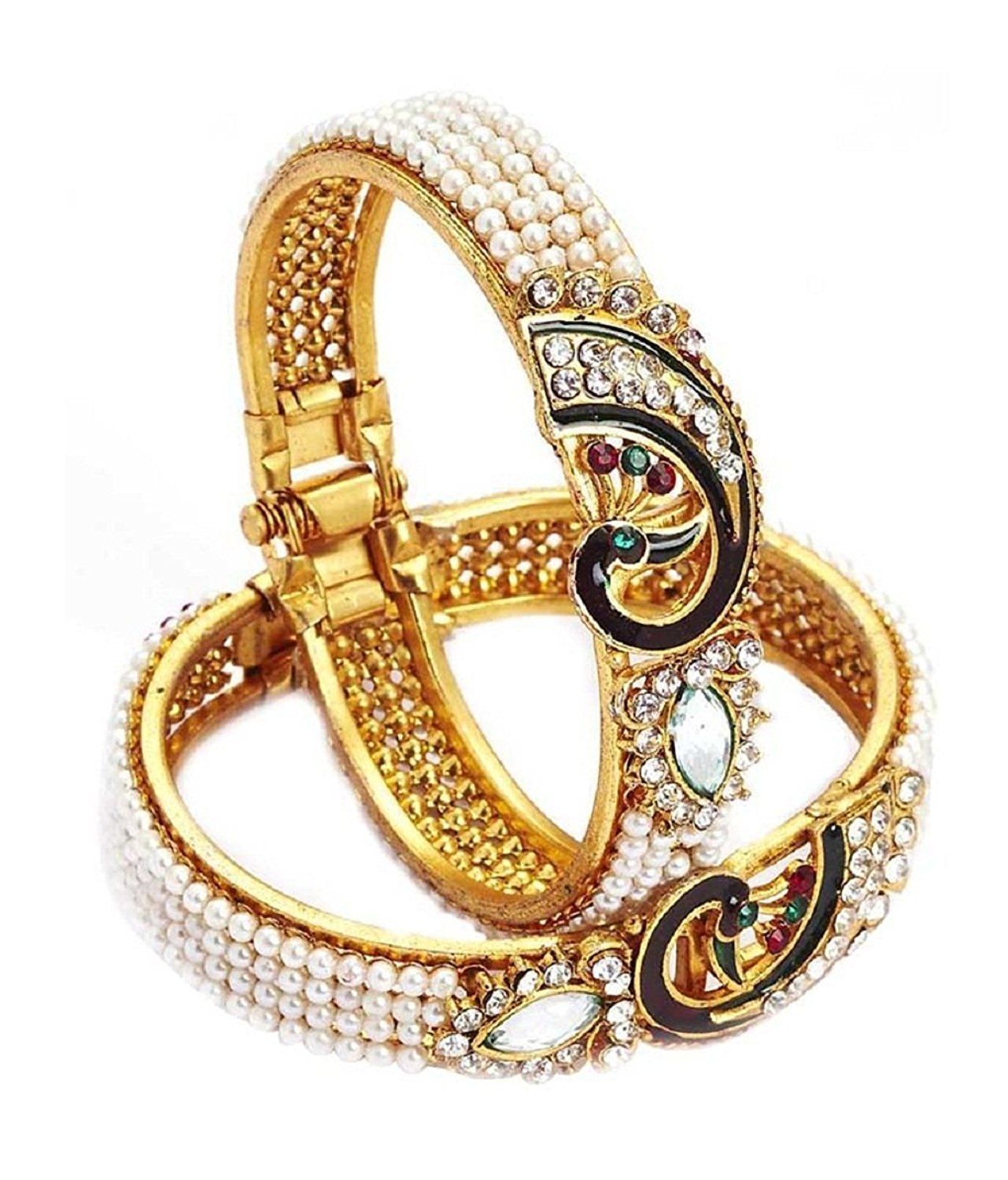 Buy fashionable bracelets online for women in india at competitive