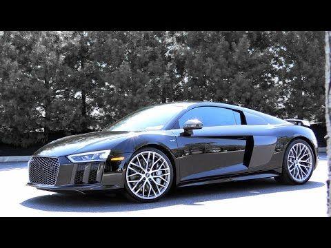 YouTube Videos De Nuevos Autos Pinterest Cars - Audi rs8 specs