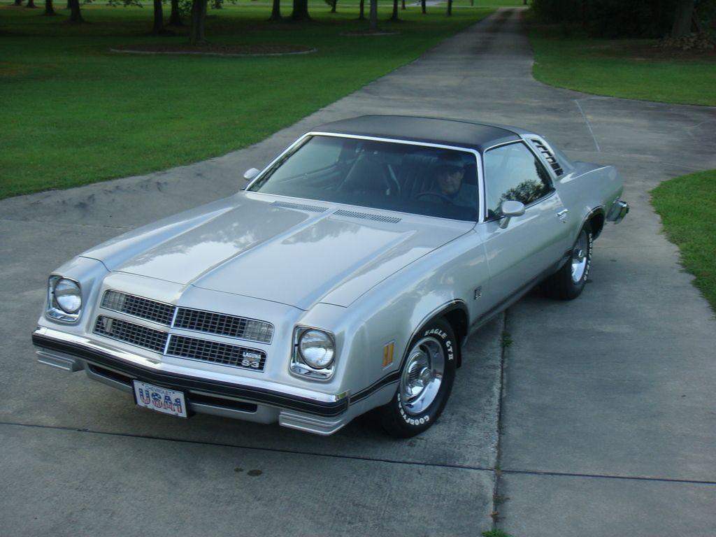 All Chevy 1976 chevy laguna : 1974 Laguna S3 454/4spd | Colonnade Mid-size Cars 1973-1977 ...