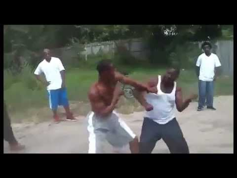 fight of the week best knockout street fights fight street fight