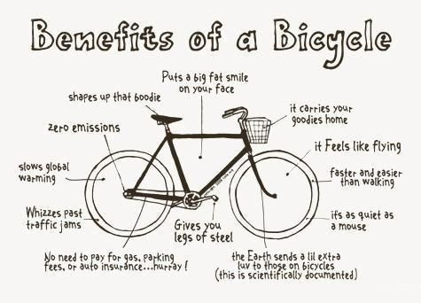 miss my bike