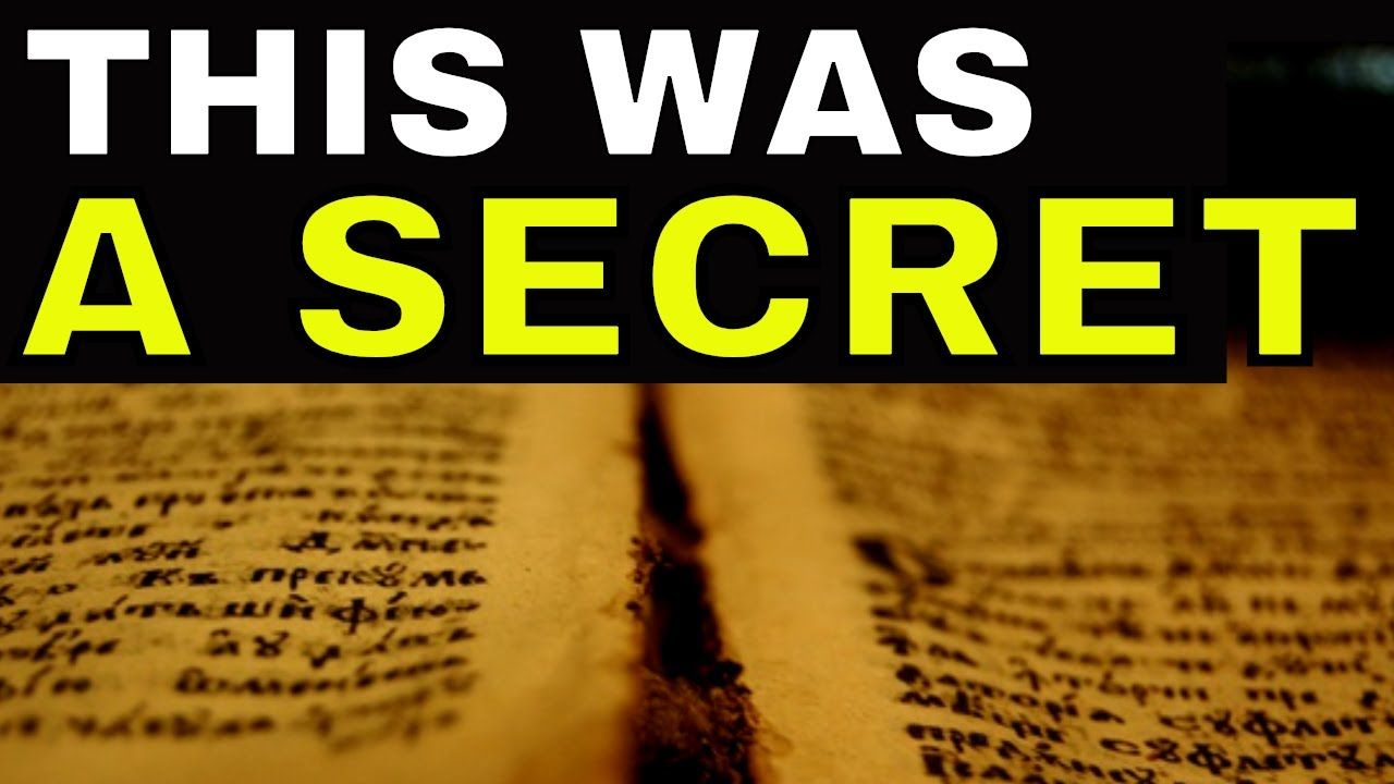 Powerful Bible Teaching Explains How To Manifest Anything
