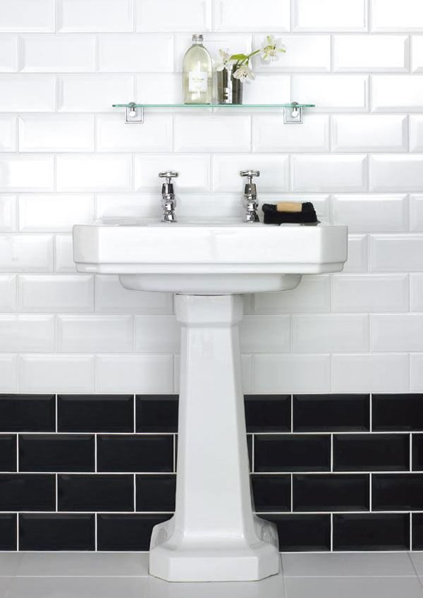 Arredo Bagno Bianco E Nero.Diamantate Architecture Interior Design Bagni In