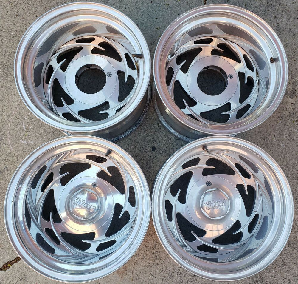 Advertisement Ebay Eagle Alloy Billet 6 Lug Wheels 15x10 Chevy C10 Sierra Silverado Nissan Toyota Wheel And Tire Packages Chevy Wheels Truck Wheels