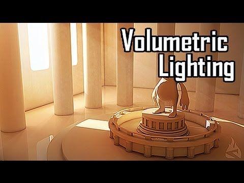 Rendering volume light in 3dsmax 3ds max 3ds max - 3ds max vray exterior lighting tutorials pdf ...