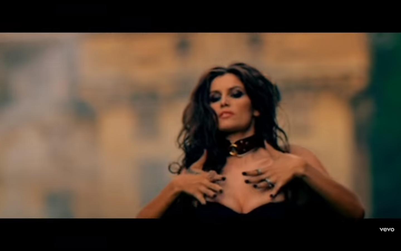 Video Laetitia Casta nudes (52 pics), Boobs