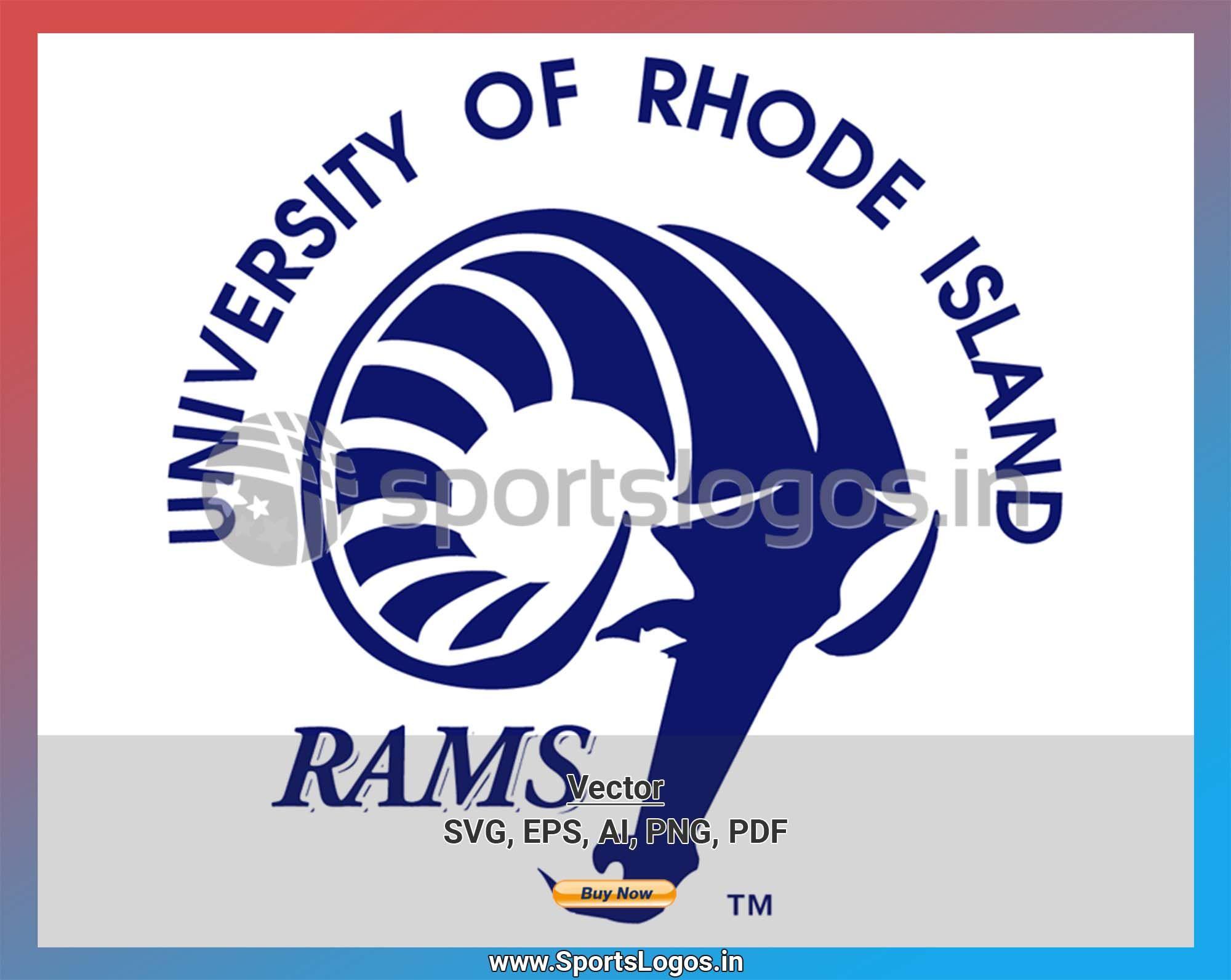 Rhode Island Rams 19892009, NCAA Division I (nr