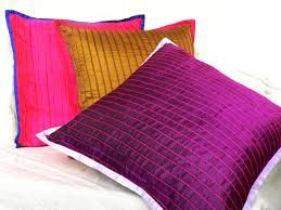 Shaz J Creations is a leading exporters of silk cushion covers. It is the best leather bags ,jacket & wallets suppliers, manufacturers companies in Noida UP India.