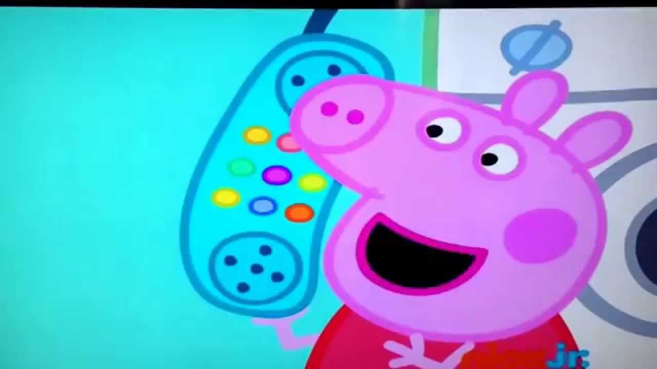 Omg You Need To Watch This Peppa Pig Episode Called Whistling Its