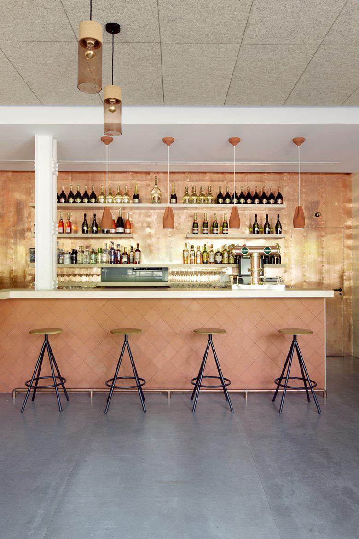 Bocadillo de jam n y champ n ii madrid 2015 lucas y for Restaurante escuela de arquitectos madrid