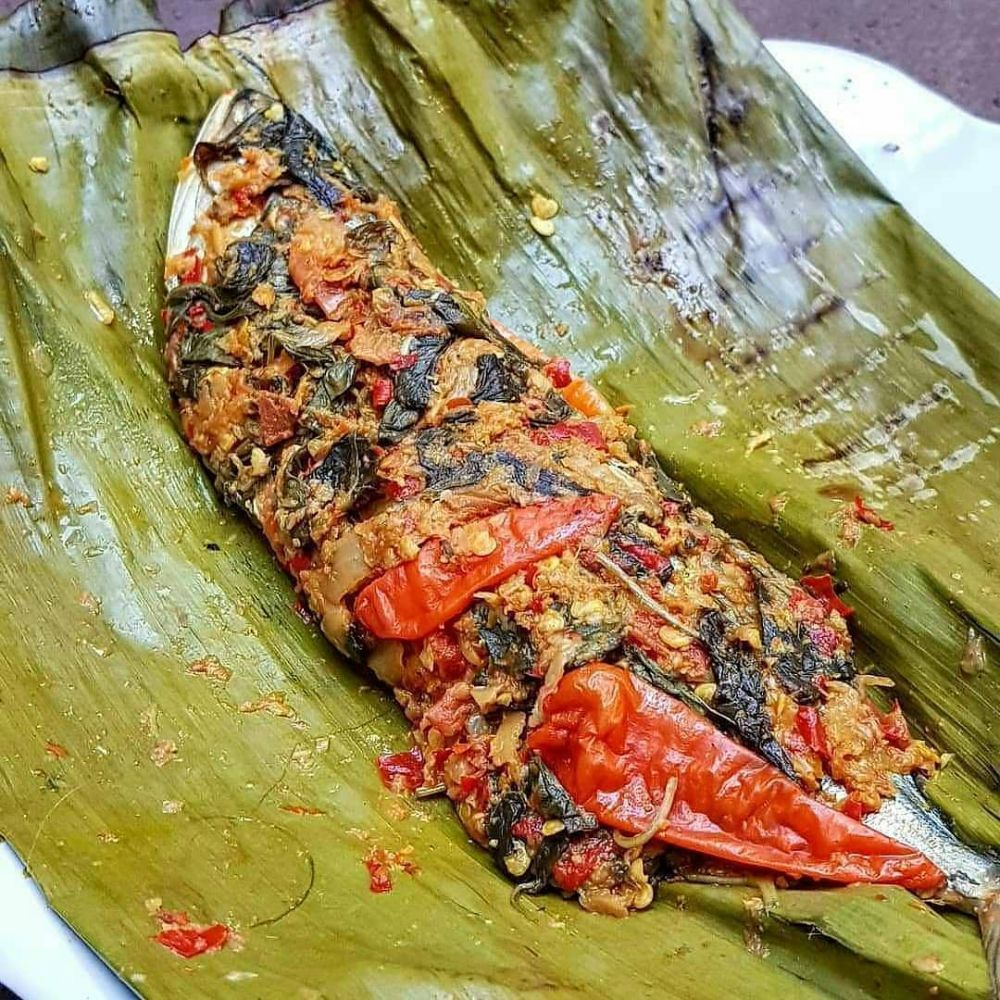Resep Aneka Olahan Ikan Laut Istimewa Di 2020 Resep Resep Masakan Makanan Ikan
