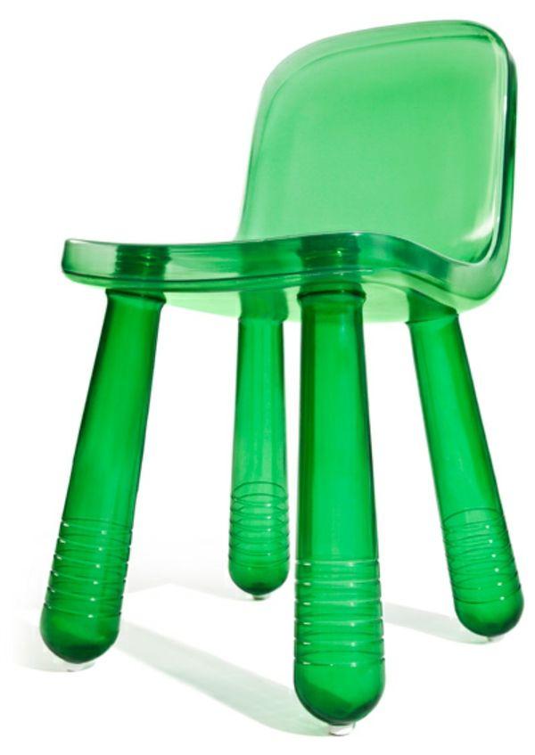 innenarchitekten marcel wanders sparklingchair   möbel - designer, Innenarchitektur ideen