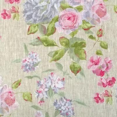 stoffe vorhangstoffe dekostoffe blumenstoffe florale stoffe tapeten stoffe. Black Bedroom Furniture Sets. Home Design Ideas