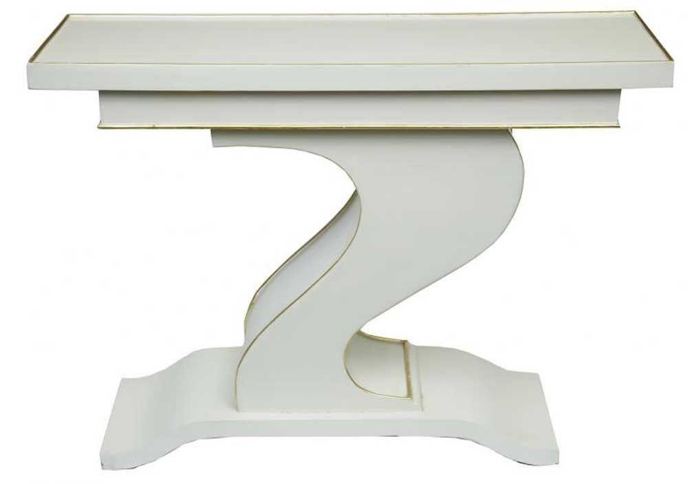 Art Deco Z Console Table 1920s Furniture Vintage | eBay