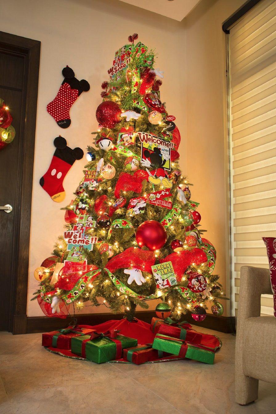 Tendencias para decorar en navidad 2017 2018 for Decoracion navidad 2017 tendencias