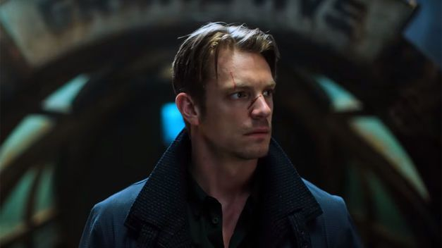 Is It Fair To Say Altered Carbon Is Guilty Of Whitewashing
