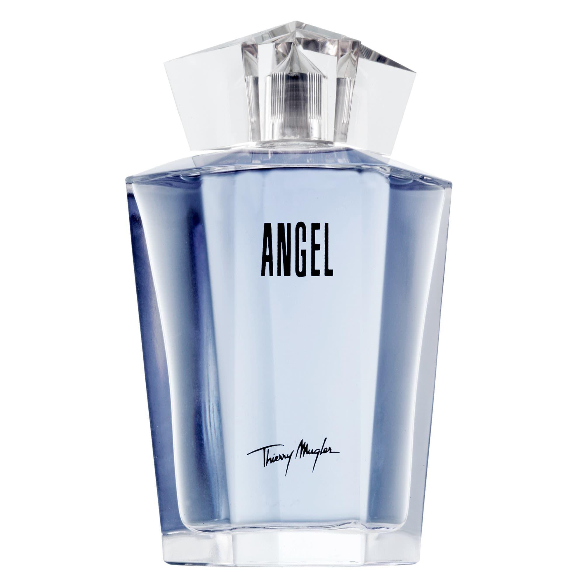 Mugler Angel 34 Oz 100 Ml Eau De Parfum Rising Star Refillable