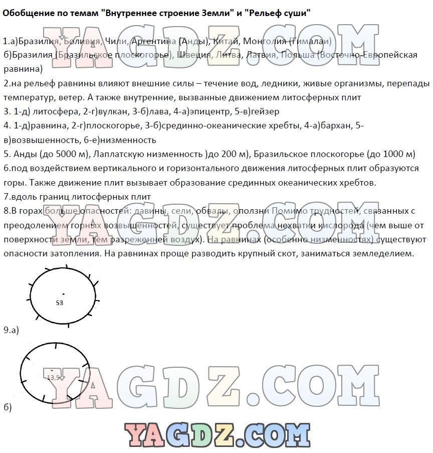 Гдз 5 класс русский язык львовы 1 часть